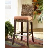 "Found it at Wayfair - Martinique 32"" Bar Stool with Cushion"