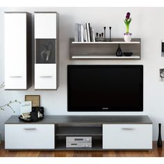 Waw new szekrénysor Flat Screen, Tvs, Furniture, Blood Plasma, Flatscreen, Tv, Home Furnishings, Tropical Furniture