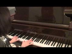 You Give Love a Bad Name- Bon Jovi Piano Arrangement/Chopin (Prelude in C minor Op. 28, No. 20)
