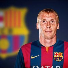 Jeremy Mathieu To Barcelona Camp Nou, Fc Barcelona, Valencia, Football Transfers, One Team, Signs, Instagram, Self Esteem
