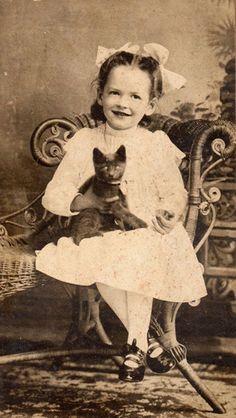vintage & antique photographs