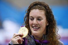 Women's 200m freestyle - Allison Schmitt