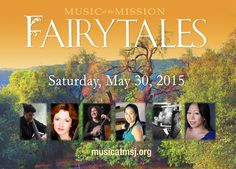 FairyTales Music at the Mission