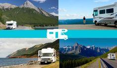 Partez en Road trip au Canada avec notre nouveau comparateur de camping car ! Tous nos bons plans, conseils et meilleures astuices pour le voyage parfait ! #nouveau #roadtrip