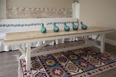 Country home, furniture, design, interior Entryway Tables, Furniture Design, Country, Interior, Home Decor, Homemade Home Decor, Rural Area, Indoor, Country Music