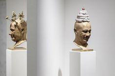Ausstellungseröffnung Philipp Penz