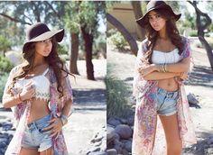 Coachella Fashion 2014