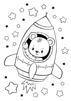 Cuties Coloring Pages for Kids - Free Preschool Printables - Slatkice Bojanke - Cute Animal Coloring Books by BonTon TV Free Printable Coloring Sheets, Free Adult Coloring Pages, Coloring Sheets For Kids, Cute Coloring Pages, Disney Coloring Pages, Mandala Coloring Pages, Animal Coloring Pages, Coloring Books, Children Coloring Pages