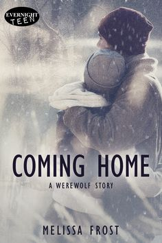 COMING HOME Melissa Frost 20K, Evernight Teen Publishing Paranormal/Shifters/Romance As a foster care child, Andi never stays long in one place. She doesn't have a chance to connect with any...