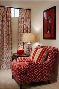 hanging full length drapes in basement to trick the eyeu might htink of - Basement Window Curtains