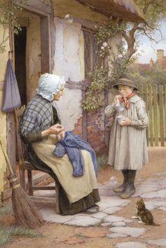 Charles Edward Wilson (1886-1972)