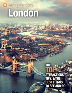 Planning your next #vacation in #London? Download our FREE Viator Insider's Guide for top attractions, tips, and the best things to see and do!   #Travel   #England   #UK   #TravelTips Cheap Travel, Budget Travel, Travel Ideas, Travel Tips, Travel Destinations, Travel England, England Uk, London Activities, London Tours