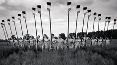 Warwick Rowers 2015 Naked Guys Calendar 12