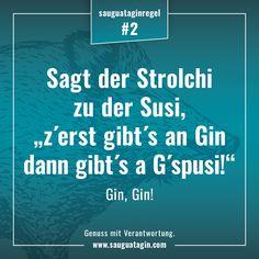 Gin, Gin! Gin, Calm, Creative, Artwork, Work Of Art, Jin