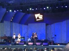 Glen Campbell: The Goodbye Tour | Hollywood Bowl ,Jenny Lewis and Jackson Browne 06/24/12