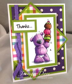 Just4FunCrafts and DoveArt Studios: Oh So Sweet...at The Craft Retreat! I soooo want to take this class by @Jennifer Dove of #Justforfun/Doveartstudios. Her coloring is amazing!