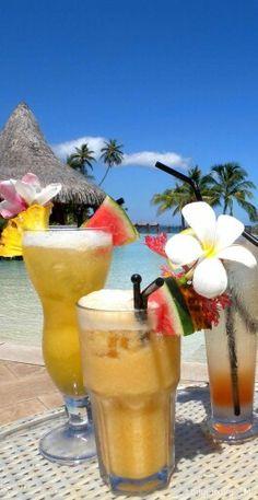 Tropical Oasis, Maldives | LadyLuxuryDesigns