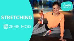En plus de vos séances de cardio-training et de tonification musculaire, Lucile Woodward, coach sportif, vous propose 15 minutes d'étirements. Pour obtenir des résultats,    mangez équilibré    et si vous le pouvez, faites-vous accompagner d'un nutritionniste.    >> La séance de stretching est à pratiquer 1 fois par semaine. Ne pas pratiquer le même jour que vosentraînements   cardio    et    renforcementmusculaire.        Attention, avant de commencer ou reprendre une activité…