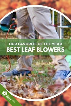 Every year, more than a million households buy a new leaf blower. Is it because they've never had one, or because last year's model wasn't getting the job done? Avoid buying the same thing twice by choosing the right tool from the start. We've reviewed and ranked the year's best leaf blowers here to get you started.