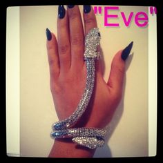 New item! Order today at jewelryjunkyy.com *limited supply*