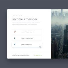 member-login-modal