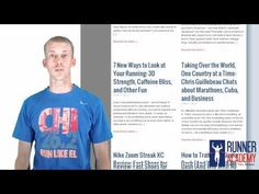 Learn How to Run With An Experienced Runner - WHATCH THE VIDEO HERE:  - http://www.how-lose-weight-fast.co/videos/learn-how-to-run-with-an-experienced-runner/ -
