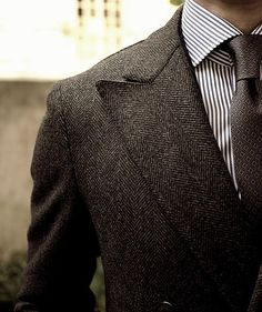 Texture, The gentleman and Casual fridays on Pinterest