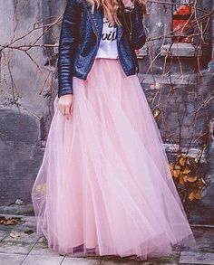 Details about  /Zara SS20 Long Printed Midi Maxi Skirt With Leather Look Belt M XXL Pink