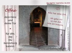 Die tägliche Inspiration No.344 www.inspirationenblog.wordpress.com www.ulrikebischof.de