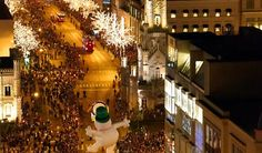 Magnificent Mile Lights Festival 2014: Schedule of Events  http://www.chicagonow.com/show-me-chicago/2014/11/magnificent-mile-lights-festival-2014-schedule-of-events/