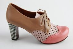 CHIE MIHARA... The best shoe designer. One day I will own some when I am rich!