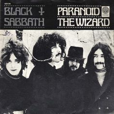 The wizard. Black Sabbath