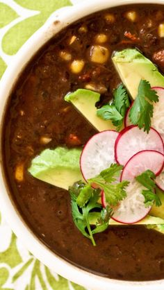1000+ images about Soup on Pinterest | Soups, Enchilada soup and ...