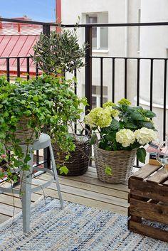 Stockholm Vitt - Interior Design: Beautiful Details