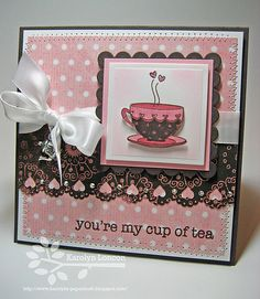 You're My Cup of Tea by garkarlon, via Flickr