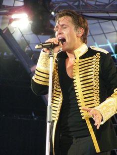 Take That Circus Mark Owen, Gary Barlow, Robbie Williams, Pop Group, Cool Bands, Take That, Man Band, Concerts, Celebrities