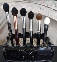 Pro Smudge Brush #11 by Sephora Collection #14