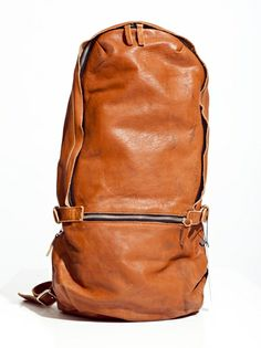 Royal Republiq - Sack bag - Cognac