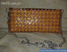 Browse 466603 results on OLX Philippines. Brand new and used for sale. Candy Bags, Philippines, Purses And Bags, Recycling, Buy And Sell, Pouch, Brand New, Shoulder Bag, Handmade