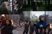 Les meilleurs films de super héros !