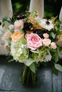 Photo from Mary + Mitchell collection by Abby Ott Photo//LSL Event Design