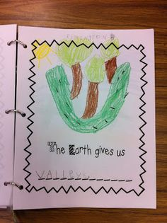 Welcome to Room 36!: Celebrate the Earth!