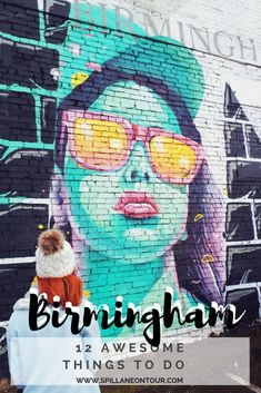 Things to do in Birmingham - The UKs second city Stuff To Do, Things To Do, Usa Places To Visit, Jewellery Quarter, Unusual Buildings, Birmingham Uk, Road Trip Usa, Photo Location, European Travel