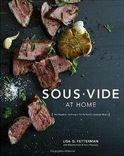 Lisa Q. Fetterman | Sous Vide at Home PDF | Sous Vide at Home EPUB