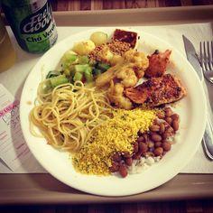 Que fome monstra - @amandaleeliu- #webstagram