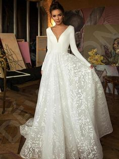 Customized wedding dress factory export trade for ten years, welcome to order we. Customized wedding dress factory export trade for ten years, welcome to order wedding dress in batches with their own factory Dresses Elegant, Sexy Wedding Dresses, Sexy Dresses, Bridal Dresses, Dresses With Sleeves, Wedding Gowns, Backless Wedding, Pink Dresses, Dresses Dresses