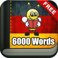 Learn German 6000 Words 5.11 Unlocked APK  applications education