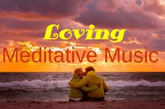 Loving II | meditative music | deep healing | harmony | Isochronic Tones | Binaural beats - CALM Space@ Music