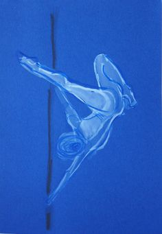 would like to be able to draw pole dancing figures/ moves