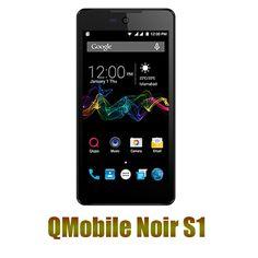 QMobile Noir S1 Price in Pakistan